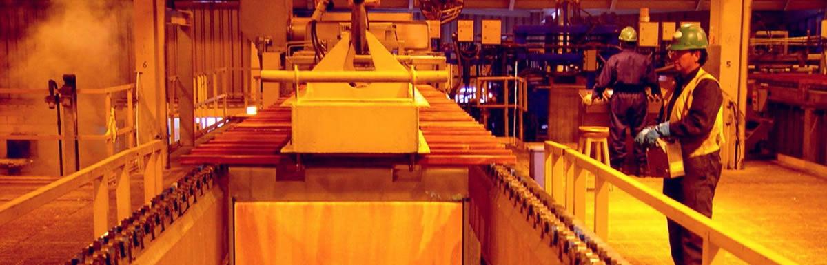 ¿Qué se espera de la minería del Cobre en 2018?